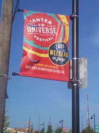 COTU downtown banner