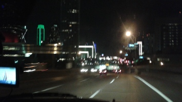 Dallas nights