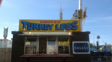 This concession stand is synonymous with the fair