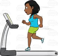 fitness (vectortoons)