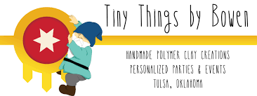 tiny things by bowen